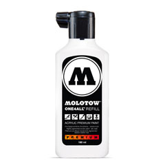 MOLOTOW™ prazna flaška ONE4ALL - 180 ml
