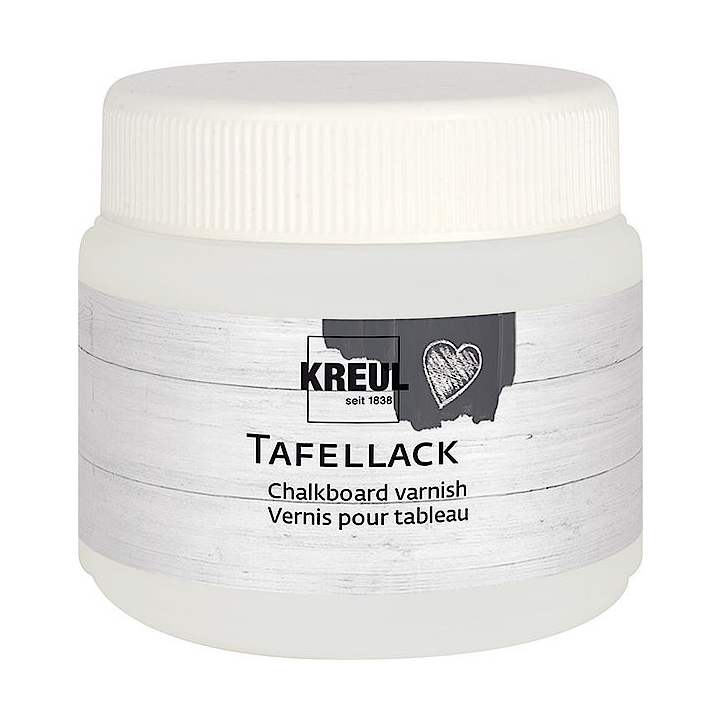 Lak z efektom table KREUL 150 ml
