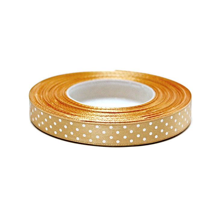 Pikast trak 12 mm – gold