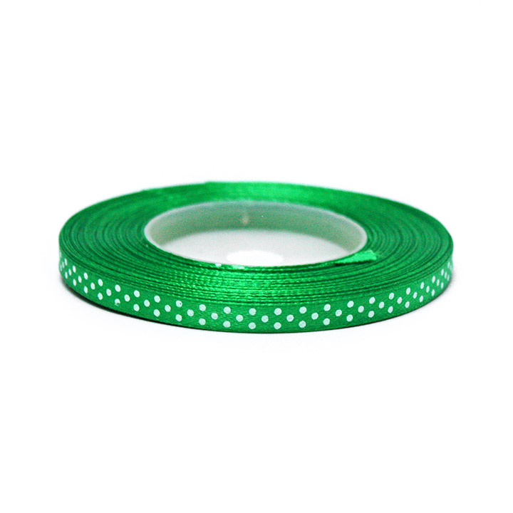 Pikast trak 6 mm - green
