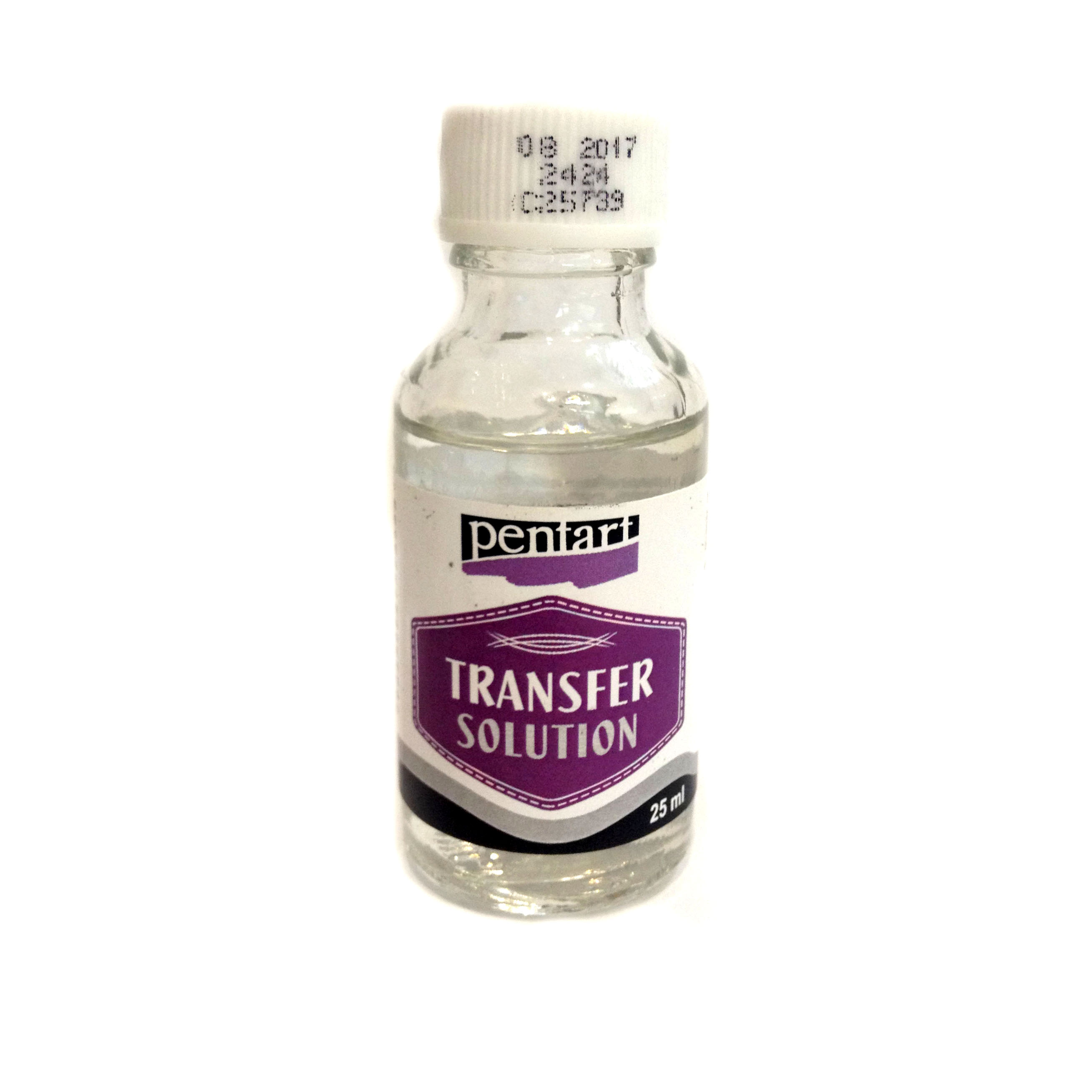 Ekspresni transfer PENTART - 25 ml