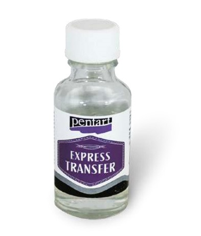 Tekočina za express transfer PENTART - 20 ml